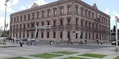 Relacionada palacio