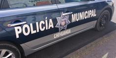 Relacionada polic amunicipal