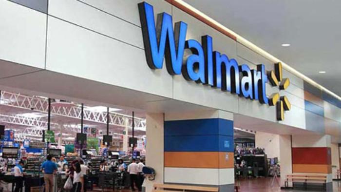 Walmart reporta su mejor junio en cinco años
