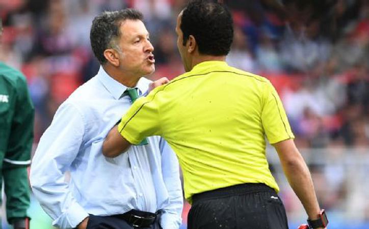 Resultado de imagen para Juan Carlos Osorio