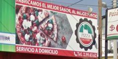Relacionada pizzas