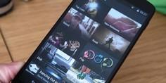 Relacionada spotify en android