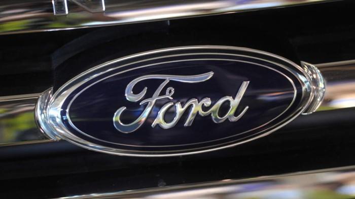 Roban 40 vehículos Ford de una bodega en Jalisco