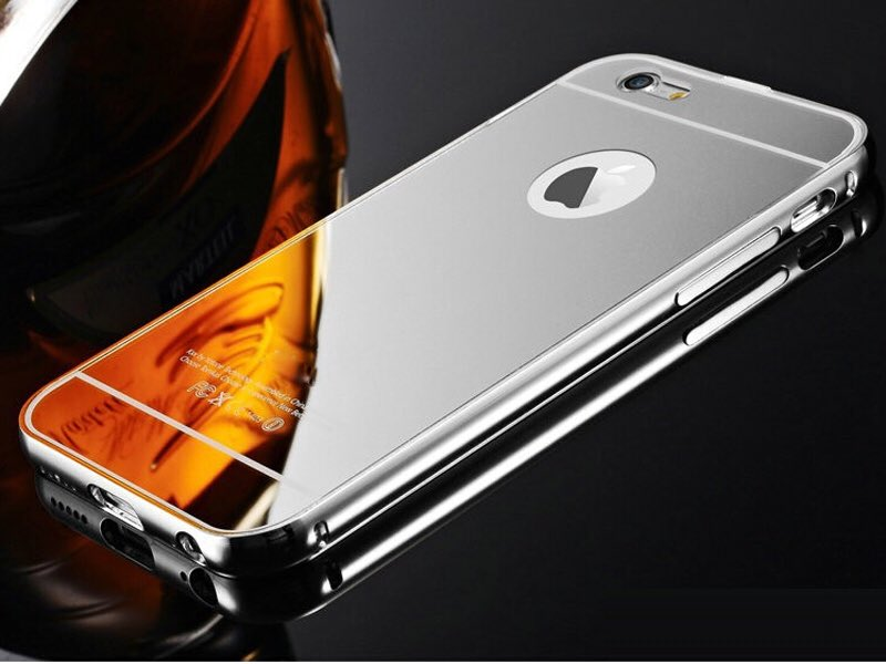 Este sería uno de los colores del iPhone 8