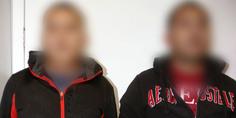 Relacionada detenidos con droga