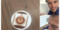 Relacionada alan pulido evidencio  a directivo de chivas por logotipo del equipo