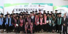 Relacionada graduacion universidad tarahumara