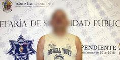 Relacionada polici as municipales detienen a sujeto acusado de abusar  sexualmente de su vecino de 13 an os de edad