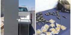 Relacionada en diferentes intervenciones agentes municipales detienen a dos sujetos por el delito de robo 1