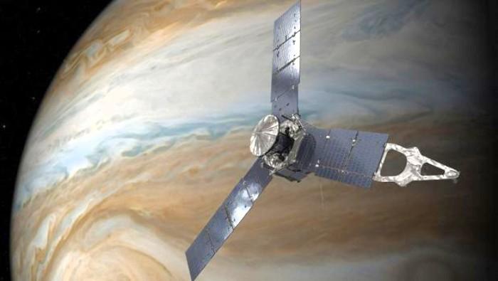 ¡La NASA ahora quiere conquistar Júpiter!