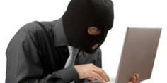 Relacionada fraude internet