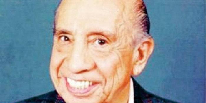 Muere el actor y comediante Héctor Lechuga