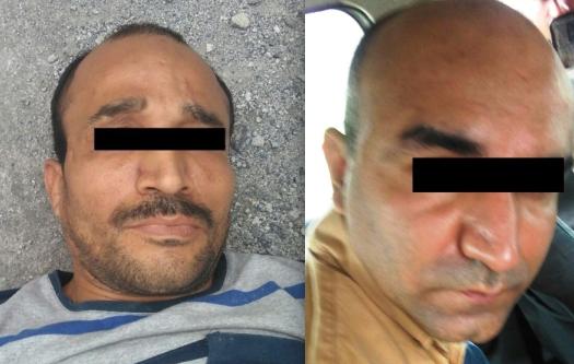 Rescatan en Nuevo León a regidora secuestrada en Chihuahua