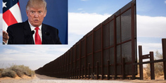 Relacionada trumo border wall transparent