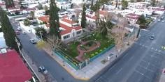 Relacionada casa de gobierno chihuahua