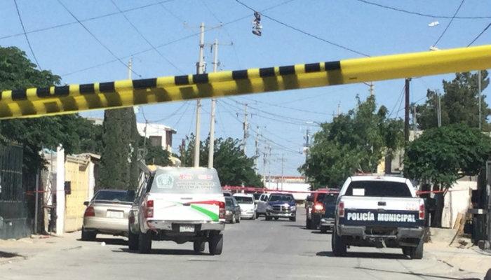 Dos muertos el resultado de balaceras del domingo