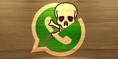 Relacionada peligros whatsapp
