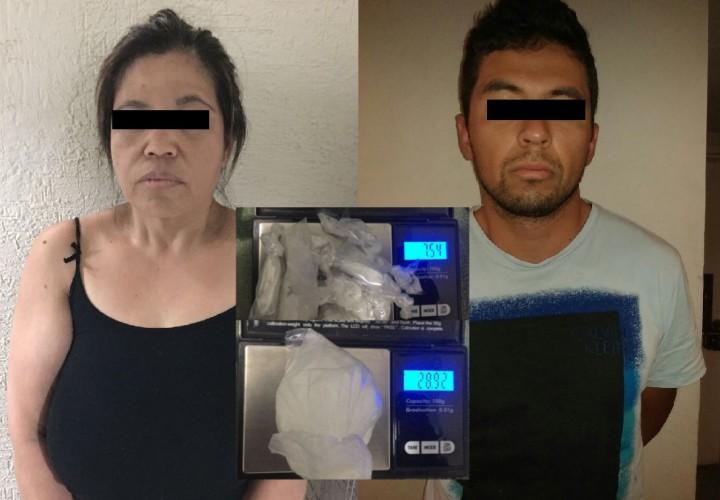 Detenidos cristal armas chihuahua detenci n clave