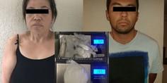 Relacionada detenidos cristal armas chihuahua detenci n clave