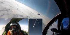 Relacionada rusia intercepta misiles estrat sfera