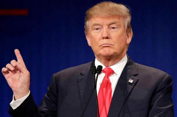 Trump amenaza con fuertes medidas si Maduro impone Constituyente