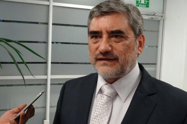 Nombran a Luis Carlos Campos como nuevo delegado de Segob
