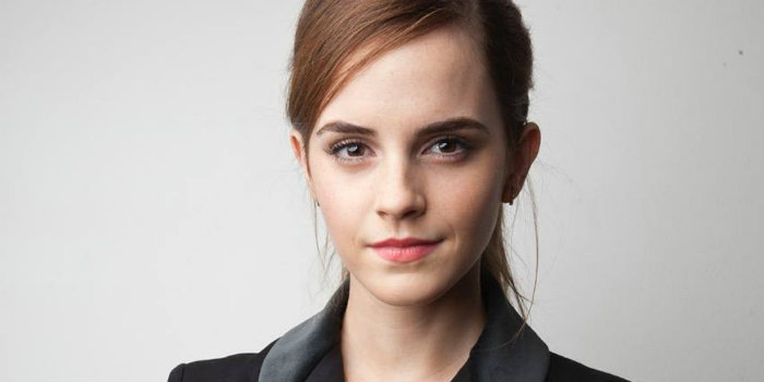 Emma Watson pide ayuda para recuperar un anillo muy especial