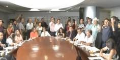 Relacionada irrumpen de camargo en sesi n de congreso del estado chihuahua