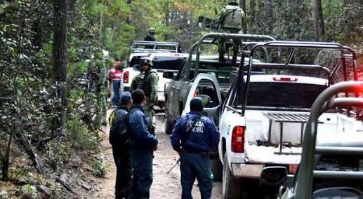 Espera llegada de Federales para Juárez, Chihuahua y Cuauhtémoc