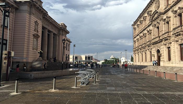 Se prevén tormentas puntuales muy fuertes en Chihuahua