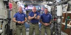 Relacionada astronautas