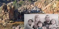 Relacionada familia mexicanos