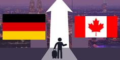 Relacionada trabajar alemania canad