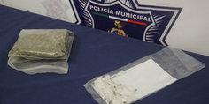 Relacionada detienen polici as municipales a dos presuntos narcomenudistas en la colonia tierra nueva