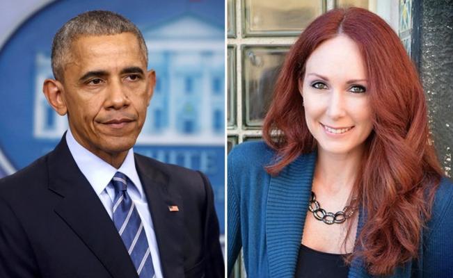 Actriz de TWD; condenada por intentar envenenar a Obama