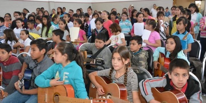 Galeria musica en mi escuela  1