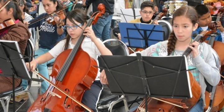 Galeria musica en mi escuela  3