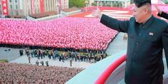 Relacionada north korea tiempo