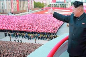 Slider north korea tiempo