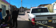 Relacionada grave polici a tras enfrentamiento con sujeto que mato  a su familia
