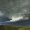 Thumb storm canada