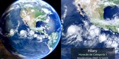 Relacionada hurac n categor a 1 hilary