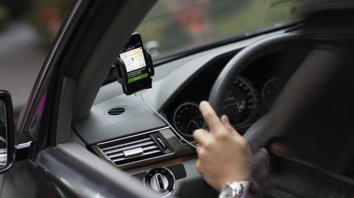 Invertirá Uber 6850 millones de pesos para duplicar su presencia en México