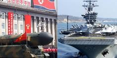 Relacionada guerra corea del norte estados unidos