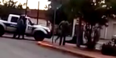Relacionada detenidos video chihuahua policia