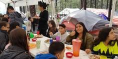 Relacionada campamento san juanito bocoyan