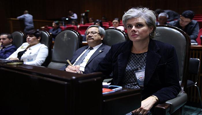 Urge armonización legislativa para discapacitados