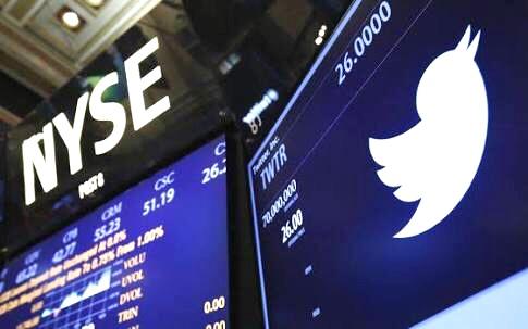Twitter con pérdidas y sin usuarios nuevos