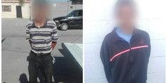 Relacionada los detuvieron por entrar a casa en distintos hechos  intentaron robar