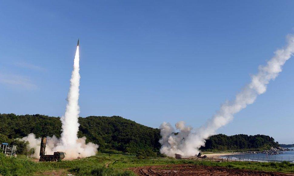Destruir misiles y la propia Pyongyang — Nueva opción republicana